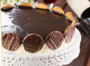 História da Torta Holandesa