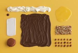 Knolling: Organizando os Ingredientes