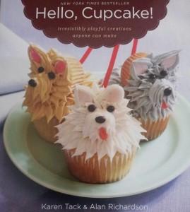 Capa Hello Cupcake