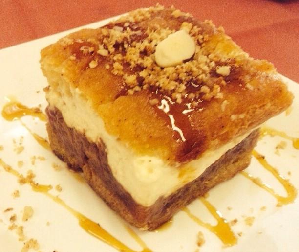 O Que Tem de Sobremesa em Manaus?