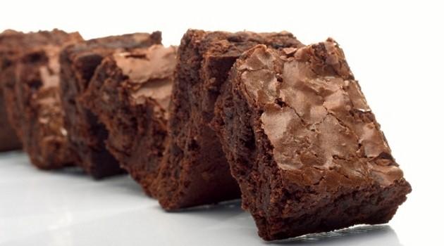 Receita de Brownie Original