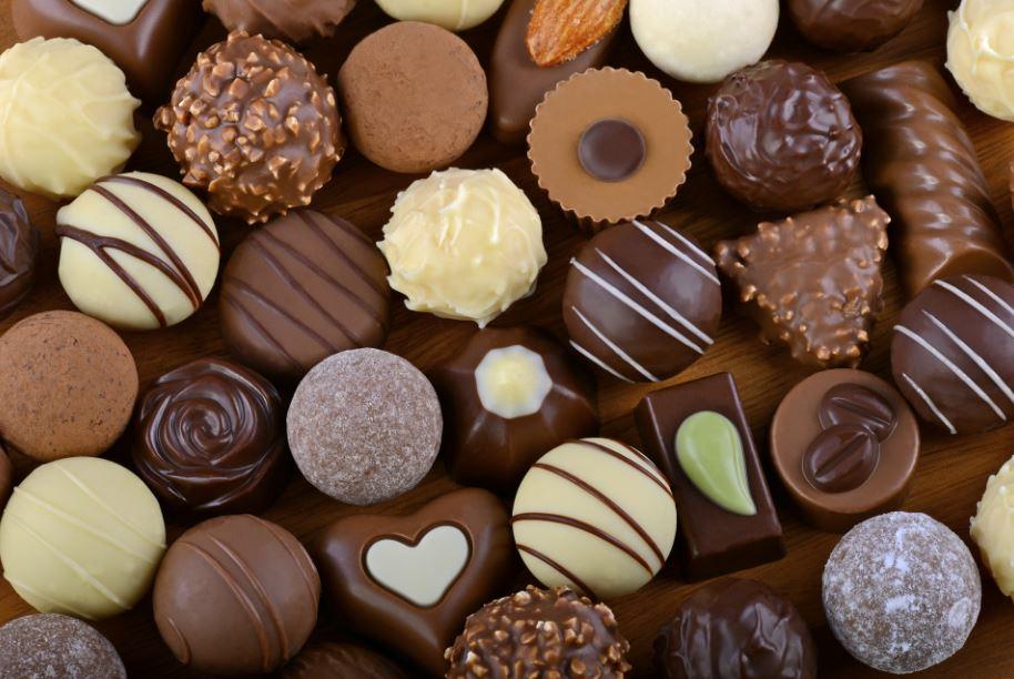 Cinco destinos para quem ama chocolate