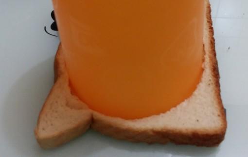 Tortinha de Pão de Forma