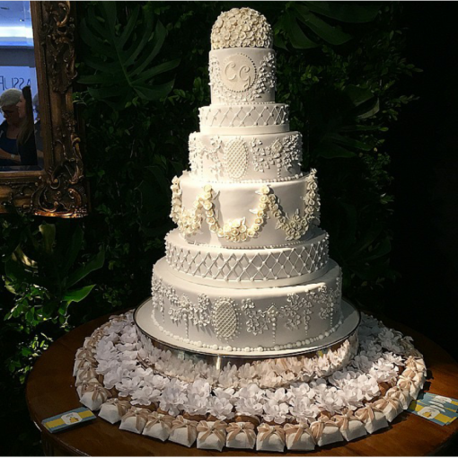 casal garcia bolos de casamento