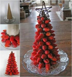 Decoração de Natal: 7 dicas comestíveis!