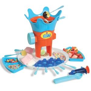 brinquedos de presente de natal fábrica de cake pop