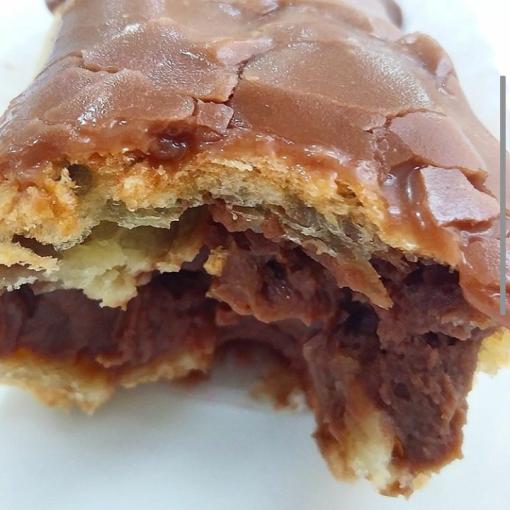 bomba de chocolate coco cravo e canela