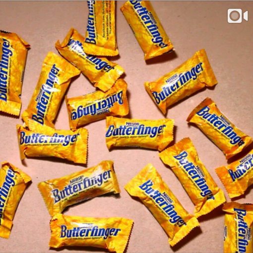 butterfinger howard lee