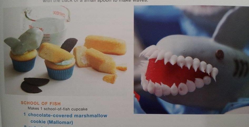 Hello Cupcake! Ideias de Decoração